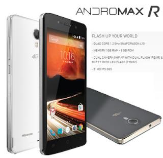 Harga Smartfren Andromax R terbaru