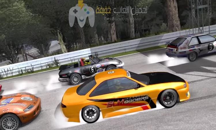 تحميل لعبة Cross Racing Championship Extreme للكمبيوتر