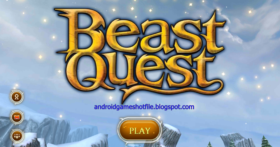 beast quest v121 mod apk unlimited diamonds and gold
