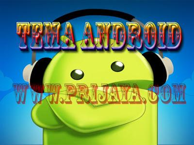 Kumpulan Tema Sepakbola Untuk Android Asus Zenfone Lengkap Terbaru