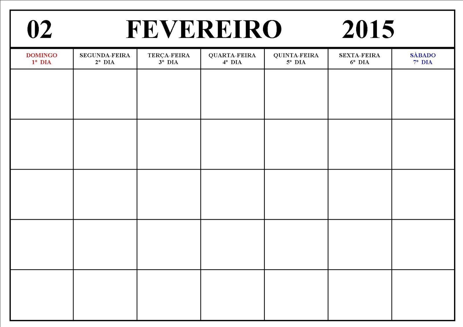 23 09 B 1 Atividades Preparatórias 2 Ofertas: Notícias Ponto Com : Calendário 2015