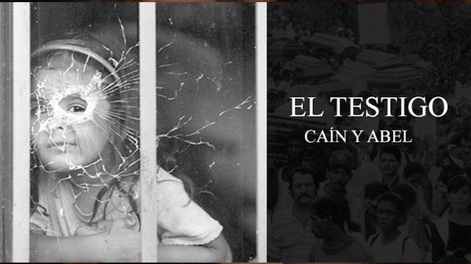 El testigo (2018) Web-DL 1080p Latino