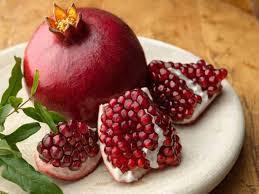 الرمان فاكهة اهل الجنة