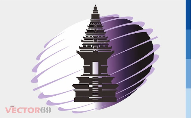 Logo Kemenpar (Kementerian Pariwisata) Indonesia - Download Vector File EPS (Encapsulated PostScript)