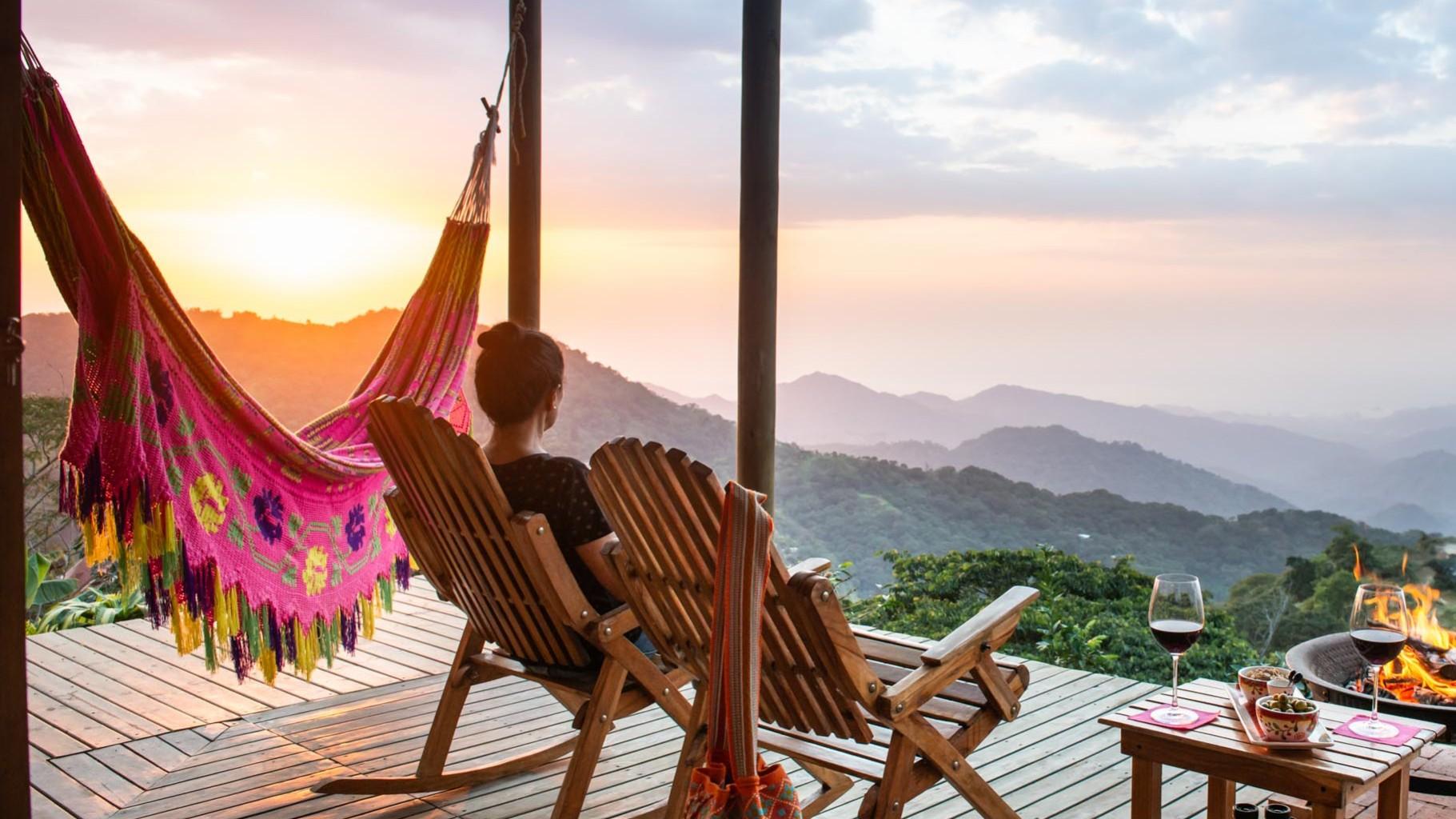 Reconocimiento de una nueva oferta en los viajes, la apuesta para reactivar el turismo interno