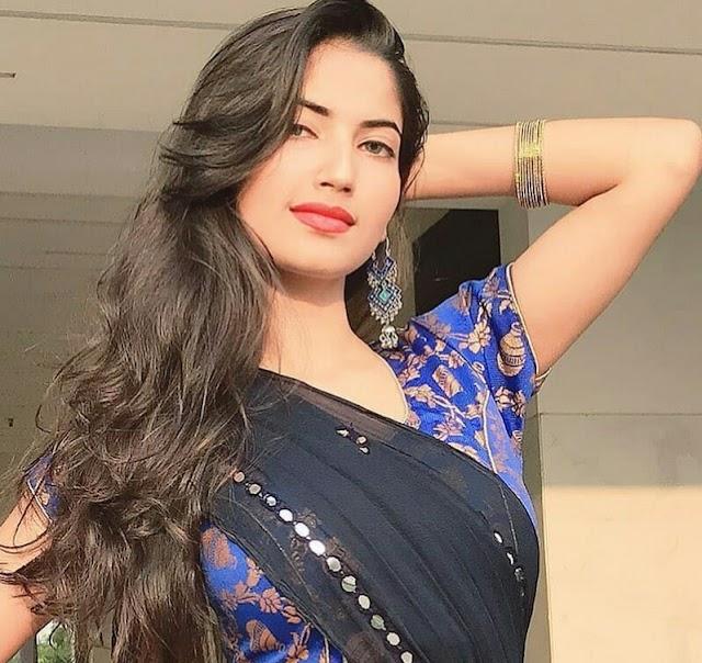 Nitu Sharma TikTok star Age, weight, height, boyfriend, Wiki