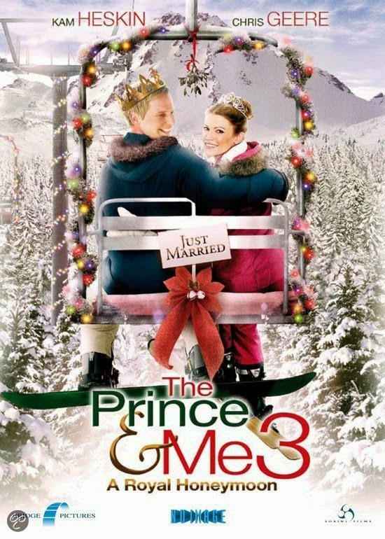 The Prince And Me 3: A Royal Honeymoon (2008) ταινιες online seires oipeirates greek subs