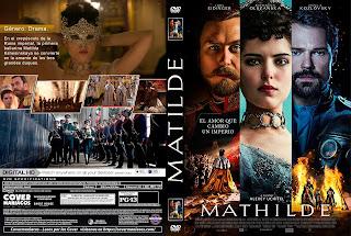 CARATULA MATHILDE - 2017