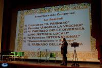 """POESIE FINALISTE DELLA SEZIONE PRINCIPALE """"Premio ANGELO LA VECCHIA"""": Concorso il Parnaso II edizione"""