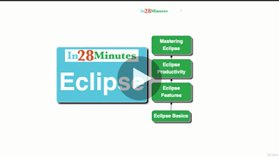 Top 5 Courses to Learn Eclipse IDE for Java Programmers - Best of Lot