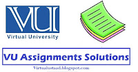 Assignment Solution Banner