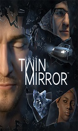 Twin Mirror – Download Torrents PC