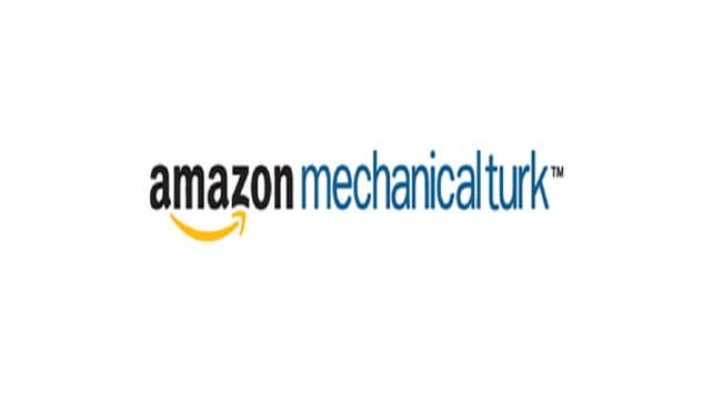 شرح الربح من amazon mechanical turk وكيفية التسجيل