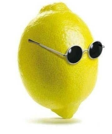 FUN JOHN LEMON