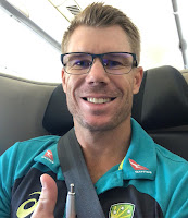 David Warner (Australian Cricketer) Biography, Wiki, Age, Height, Career, Family, Awards and Many More