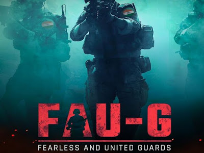 FAU-G multi-player action game confirmed to launch in November 2020