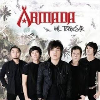 Chord Armada - Kuingin Setia