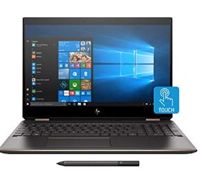 HP SPECTRE X360 14 2021