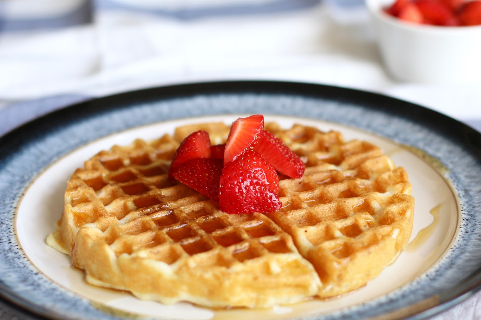 waffles | The Brunch Edit