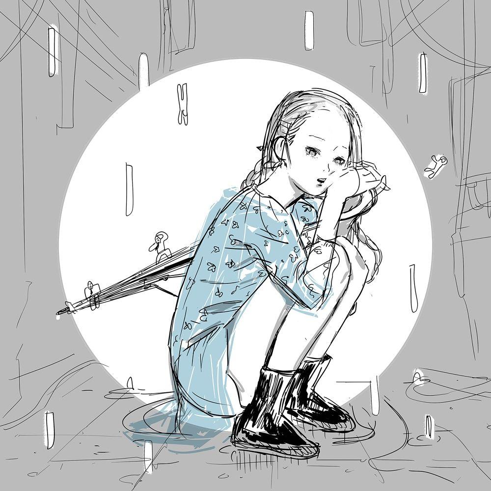SOYOU, OVAN – Rain Drop – Single