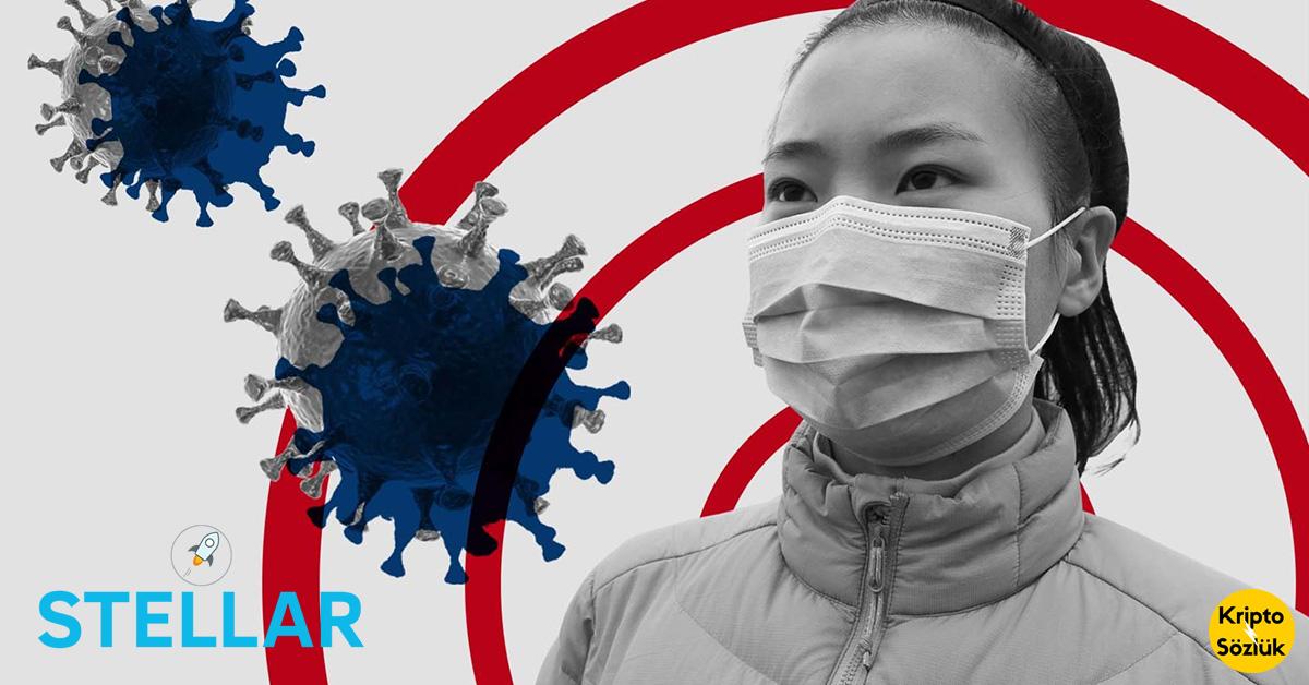 Stellar Koronavirüs Salgınıyla Mücadele İçin 2.5 Milyon Lumens Bağışlayacak