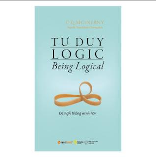 Tư Duy Logic (Tái Bản 2018) ebook PDF EPUB AWZ3 PRC MOBI