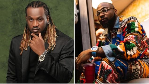 Rudeboy Drags Davido For Calling Those Who Attended His Birthday Party Pu*sies  #Arewapublisize