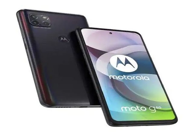 Motorola Moto G 5G और Moto G9 Power जल्द ही भारत में लॉन्च होने वाले हैं,Motorola Moto G 5G and Moto G9 Power will be launched in India soon, know all the information