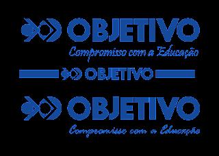 Colégio OBJETIVO Roraima Logo Vector