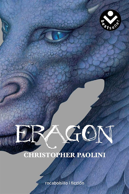 Eragon | El legado #1 | Christopher Paolini