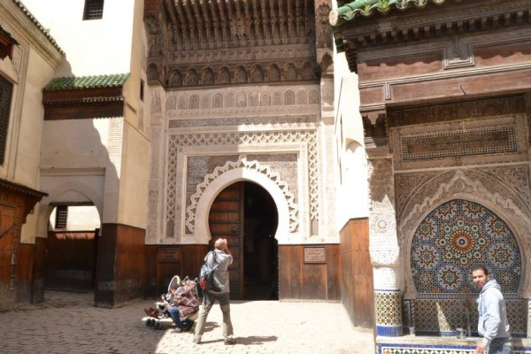 moroccan tourism Tripadvisor users named the moroccan city the top tourist city in the world.