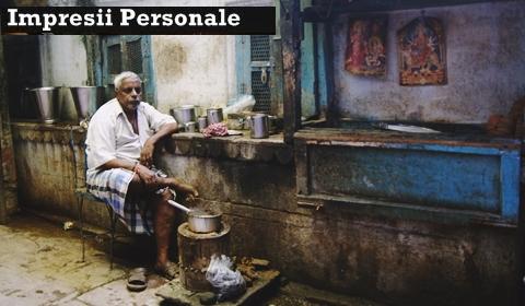 Varanasi-impresii-India