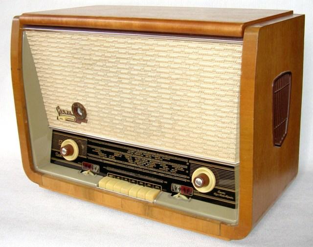 """Радио """"Сакта"""" / Radio """"Sakta"""""""
