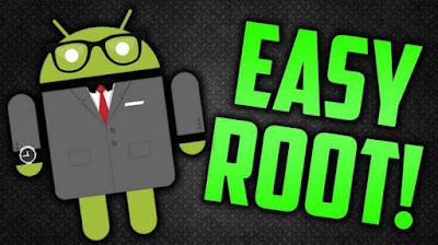 Cara root semua android dengan mudah