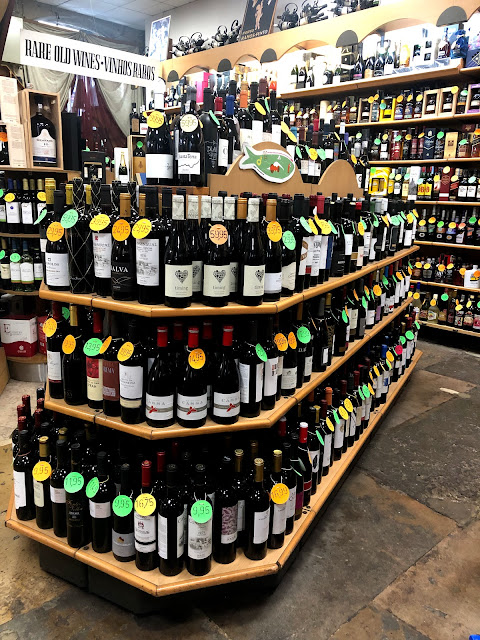 napolean wine lisboa