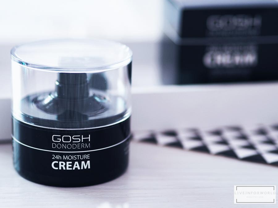 gosh donoderm 24h moisture cream