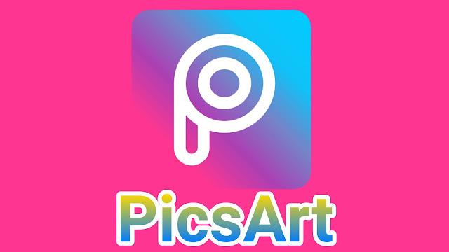 تحميل تطبيق PicsArt على اجهزة الاندرويد