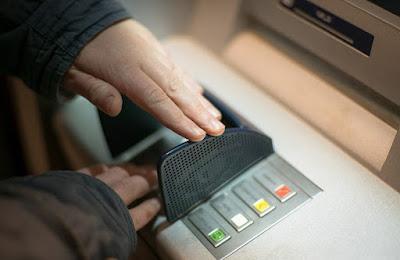 Membeli Token PLN melalui ATM Bank BRI