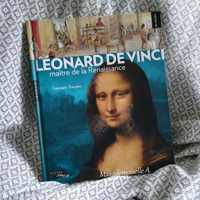 Léonard de Vinci - Maitre de la Renaissance