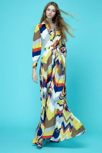 c002f8635 Vestidos largos Dolores Promesas ¡16 estilos de ensueño!