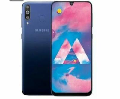 Samsung-M-series-smartphone
