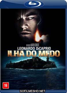 Baixar Filme Ilha do Medo Dublado Torrent