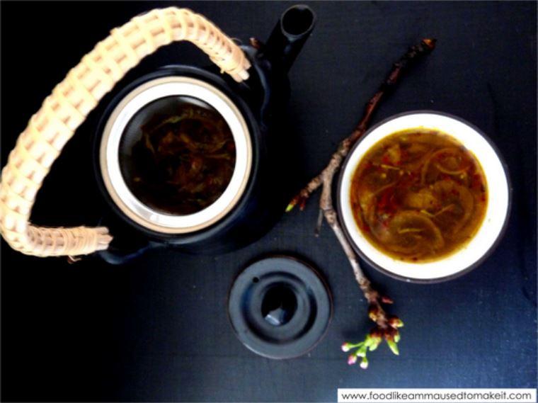 South African Russum recipe