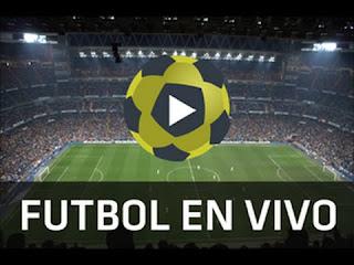 Ver partidos de futbol en vivo y en directo. Real Madrid y Barcelona en vivo
