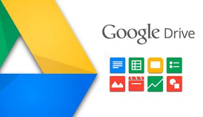Cara Membersihkan Google Drive