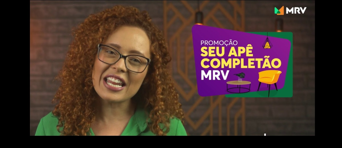 Participar Promoção Seu Apê Completão MRV 2021 Vales Compras 40 Mil Reais