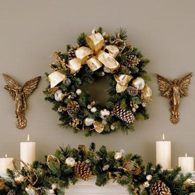 Venta de adornos y elaboracion de areglos y decoraciones for Elaboracion de adornos navidenos