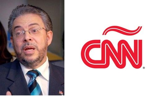 CNN - Entrevista de Guillermo Moreno sobre Reforma Fiscal