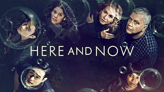 Here and Now Season 1 Download Full 480p 720p