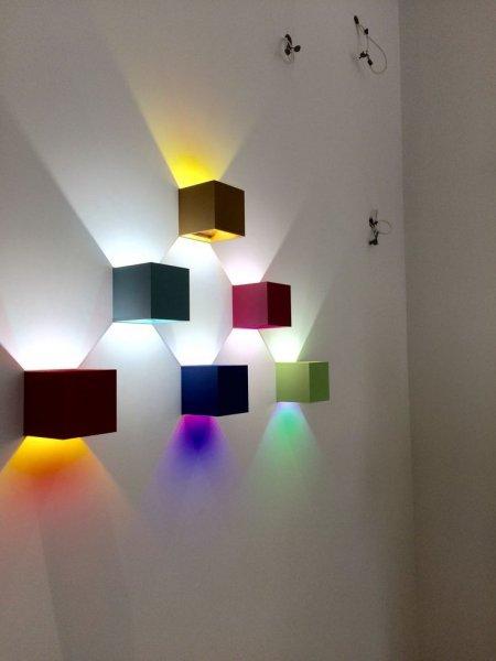 رياضة بدنية الجمع تشديد bedroom wall lighting ideas